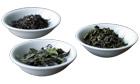 Bowls of tea