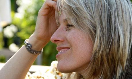 Lauren Grodstein – Author Interview