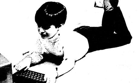 Observer Sinclair ad
