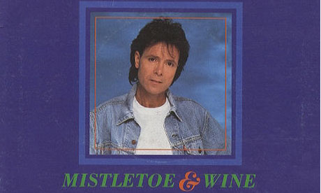 Cliff Richard, Mistletoe & Wine