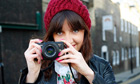 Hannah Bodsworth, fashion and style photographer blogger, Islington, London