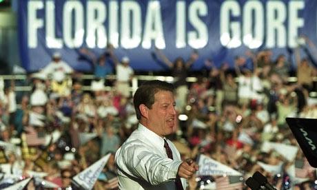 Al Gore For President 2000