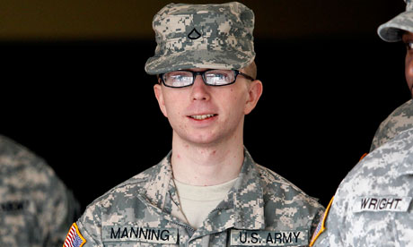 Bradley Manning