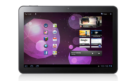Best Android tablet apps