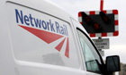 Network Rail bonus row