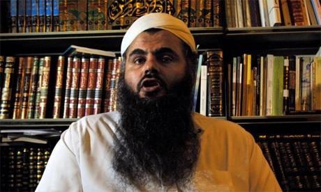 Abu Qatada