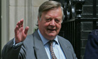 Ken Clarke Oldie of the Year