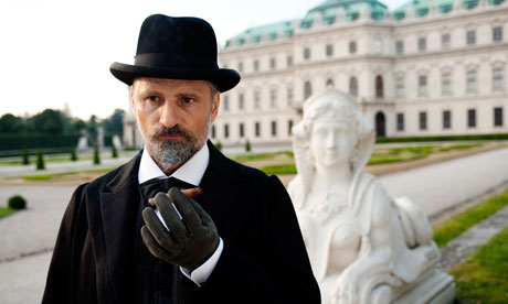 Which writer taught me most about love? | Books | The Guardian A Dangerous Method Freud