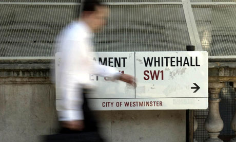 Councils relationship with Whitehall examined