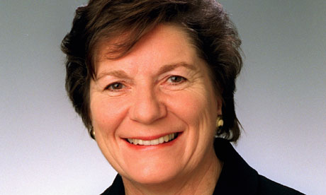 Liberal Democrat peer Lady Tonge