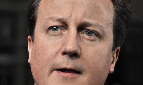 David Cameron said he had been horse riding with Rebekah Brooks's husband, Charlie