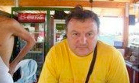 Franco Lamolinara and his British colleague Chris McManus were found dead on Thursday