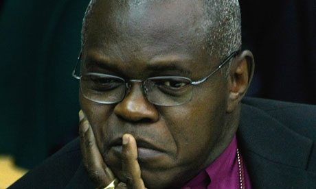 John Sentamu 007 Are you 18 21 years old and need to break into the adult film world?