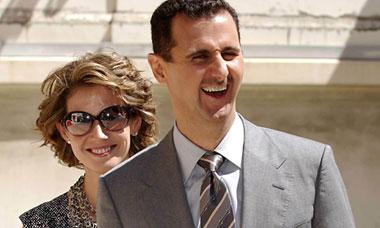 """Syria Comment » Archives """"Exclusive: Secret Assad Emails Lift Lid ..."""