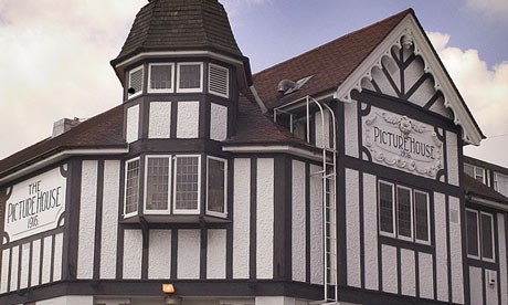The Picture House Uckfield