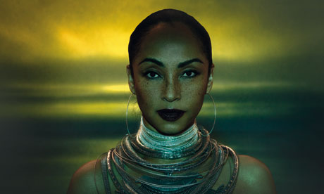 Why Sade is bigger in the US than Adele | Music