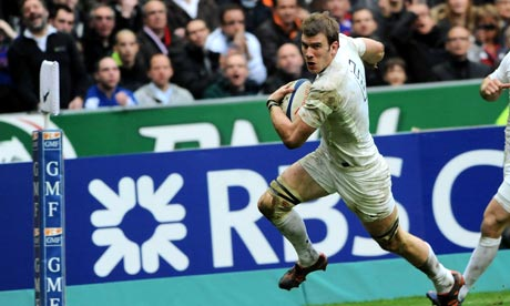 Tom Croft: England can back up Paris Six Nations win against Ireland