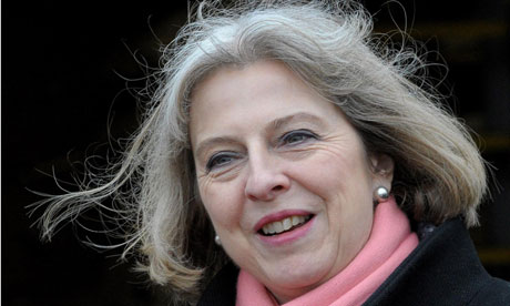 Theresa May will say the  007 The government is pressing ahead with its plans to allow gay and lesbian ...
