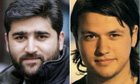 Missing Turkish journalists Adem Özkose and Hamit Coşkun