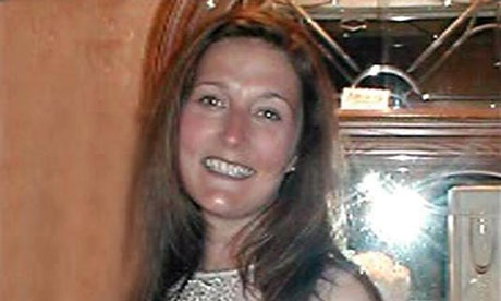 Suzanne Pilley murder