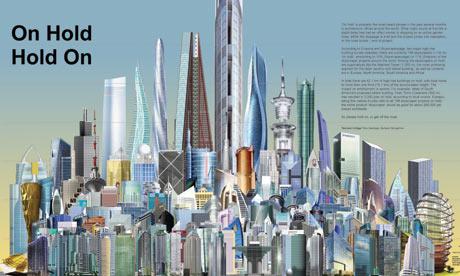 Taschen book: skyscrapers