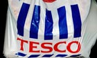 The Tesco boss, Philip Clarke, has announced that he is going 'back to the floor'