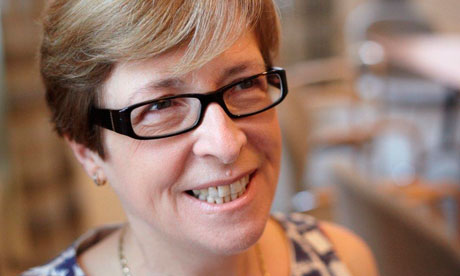 Dr Jane Collins, CEO, Great Ormond Street Hospital | Healthcare Professionals Network | The Guardian - Dr-Jane-Collins-007