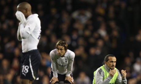 Fabrice Muamba taken to hospital after collapsing during FA quarter-final