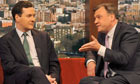 George Osborne and Ed Balls on the Andrew Marr Show
