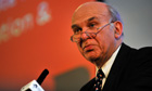 Vince Cable 15/3/12