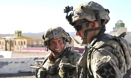 Staff sergeant Robert Bal 007 Robert Bales should be executed