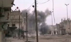 Syria's deadly neighbourhood and the desperate attempts to escape