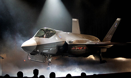Lockheed Martin Joint Strike Fighter