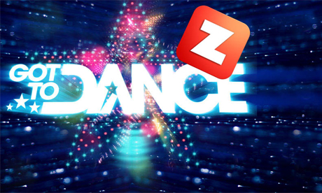 Got to Dance and Zeebox