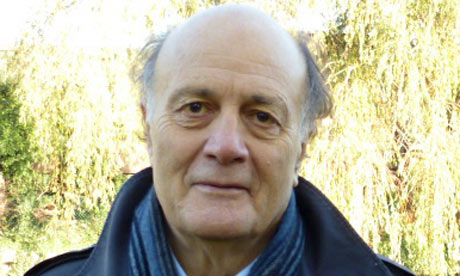 Peter Loizos.
