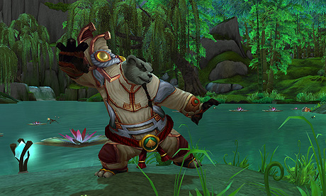 wowmop WoW Mists Of Pandaria New Updates