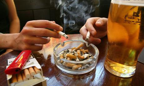makes United Kingdom classic cigarettes