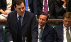 George Osborne gives budget statement