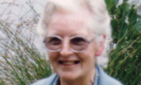 Elizabeth Flint