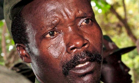 A 5,000-strong brigade is to hunt down Lord's Resistance Army leader, Joseph Kony