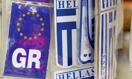 Drop in takeovers was driven by fears over the future of the eurozone as Greece threatened default