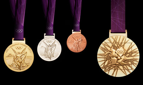 Olympics 2012: the alternative medals table | Sport | guardian.