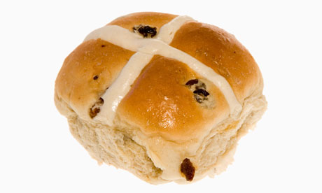 Easter taste test: hot cross buns | Life and style | The Guardian