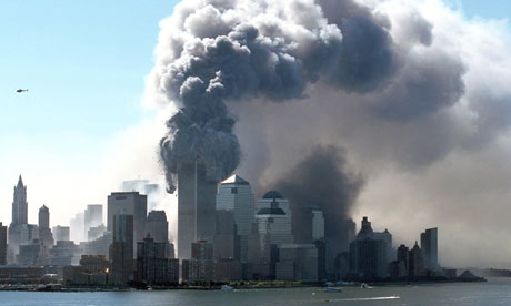 US hid 9/11 intel failures