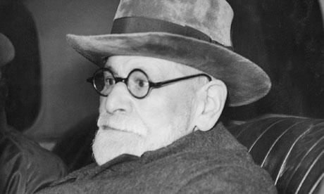 (FILES) -- Austrian psychoanlyst Sigmund