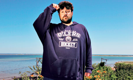 Kevin Smith on being fat