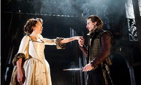 duchess of malfi old vic