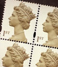 CONSUMER Stamps