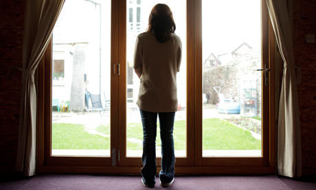Domestic violence charity Refuge under threat