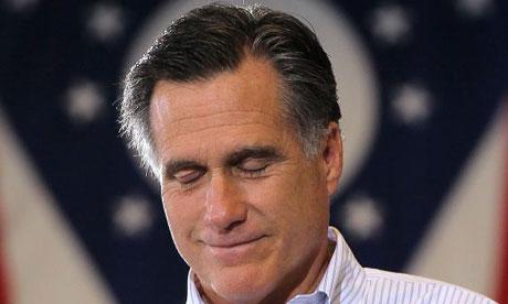 Mitt Romney has won the Republican caucuses in Washington